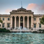 Palais MRS